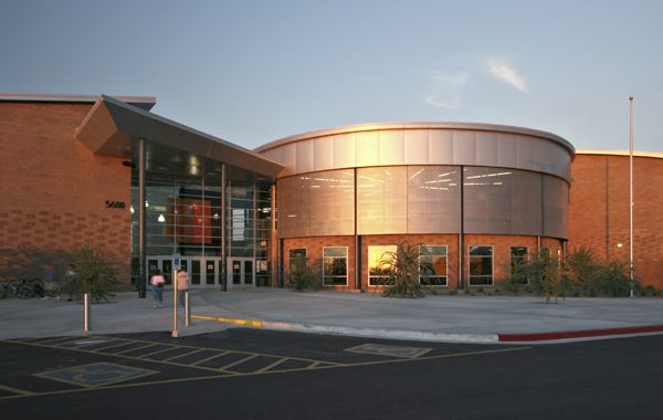 Foothills Recreation Center