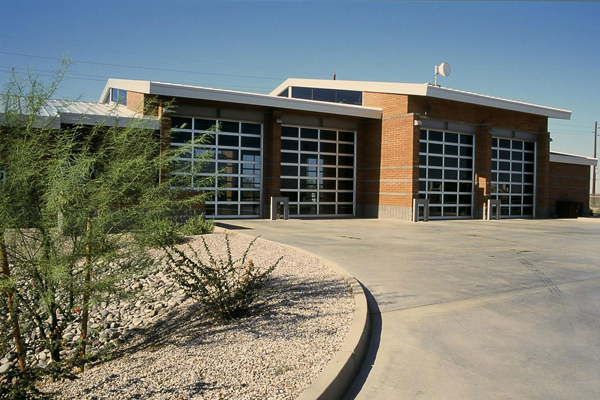 Gilbert Fire Station #11